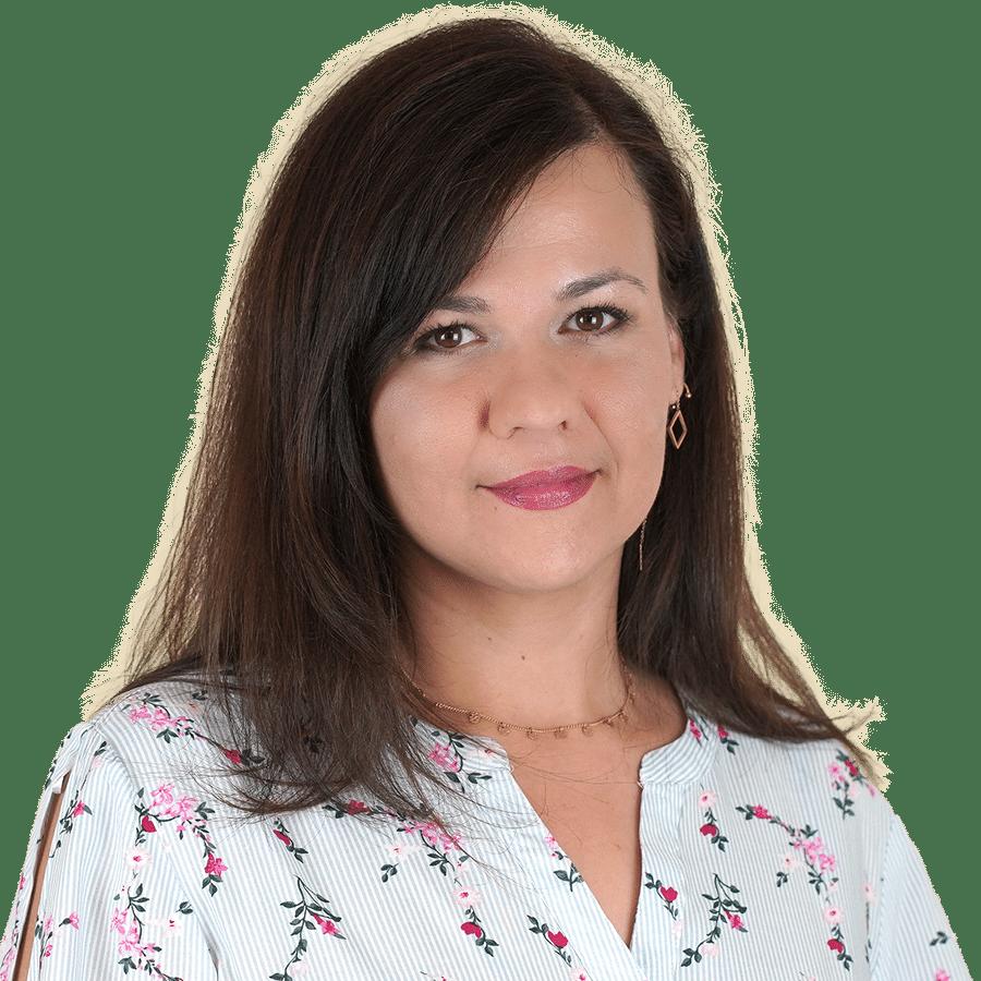 Marina Blinderman